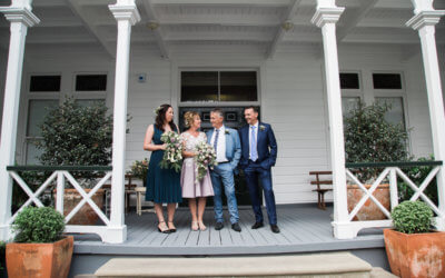 Eastbourne Wedding // Jane & Dennis