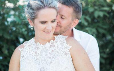 Martinborough Wedding// Abby & Chris