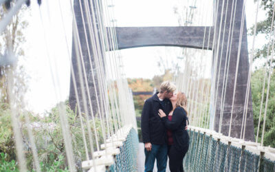 Masterton Engagement Shoot // Ashleigh & Chris