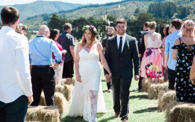 Carterton Wedding// Tashie & DJ