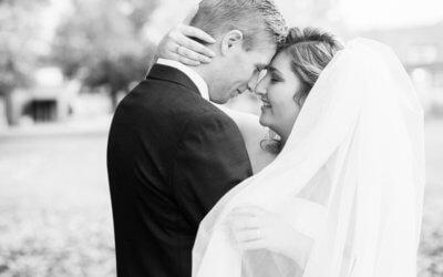 Masterton Wedding // Ash & Chris