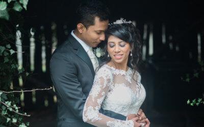 Wellington Wedding// Ruchira & Aalekha