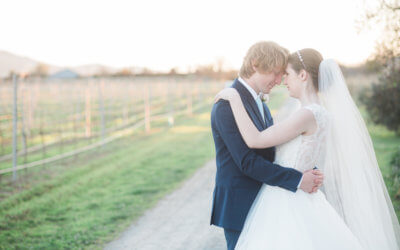 Martinborough Wedding// Hayley & Jamie