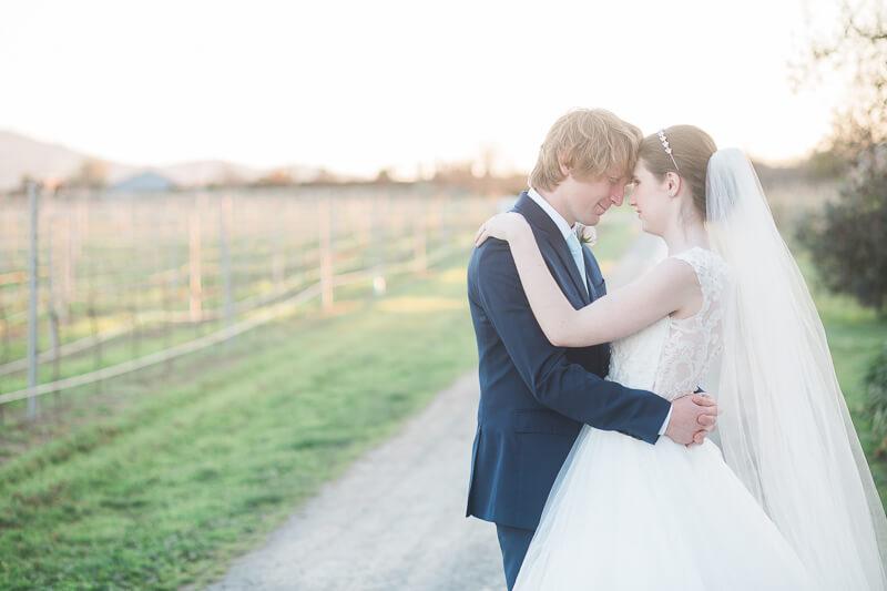 Martinborough Wedding// Hayley & Jamie