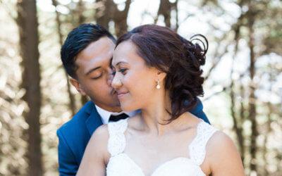 Wellington Wedding// Fia & Greg